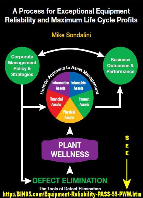 Plant Equipment Reliability - PWW